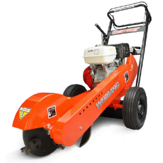 Weibang Intrepid SG13 Stump Grinder