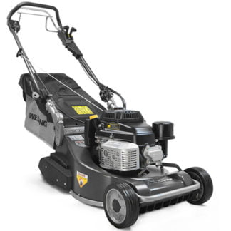 Weibang Legacy 48 Pro BBC Self-Propelled Rear Roller Lawn mower