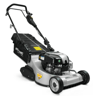 Weibang Legacy 48V Self-Propelled Rear Roller Lawn mower