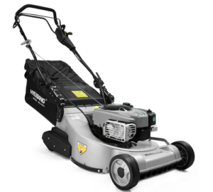 Weibang Legacy 56V Self-Propelled Rear Roller Lawn mower