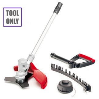 AL-KO BCA 36Li Energy Flex Brushcutter Attachment