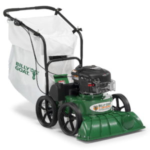 Billy Goat KV601SP Self-Propelled Garden Vacuum