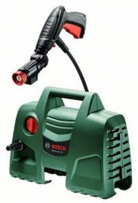 Bosch EasyAquatak 100 Electric High Pressure Washer