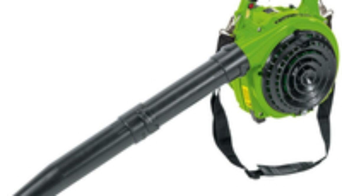 Chipperfield PRO EBV260 Petrol Blower-Vac