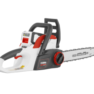 "Cobra CS3540VZ 40v Cordless 14"" Chainsaw (no battery / charger)"