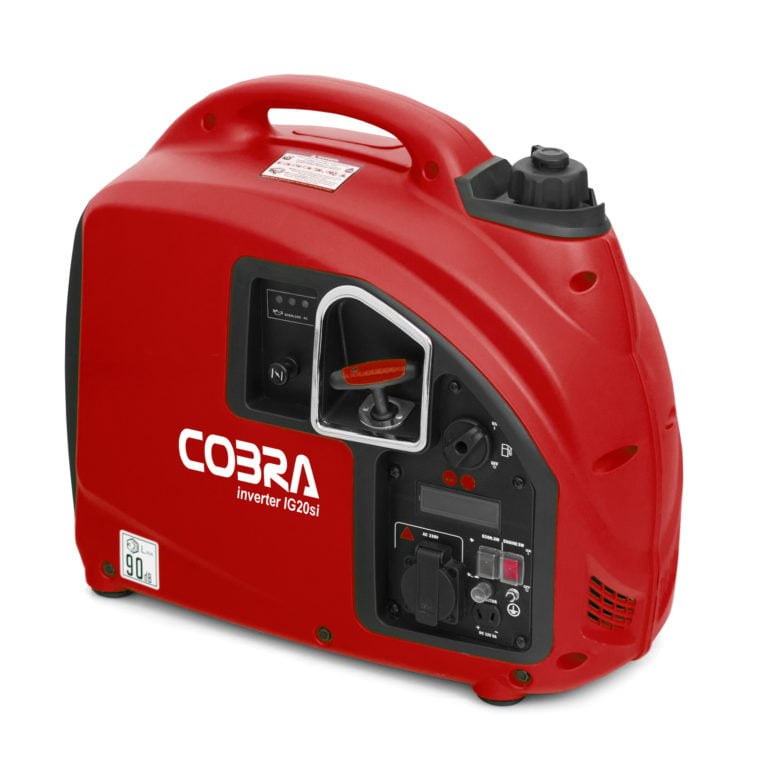 Cobra IG20SI 2KW Petrol Inverter Generator