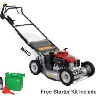 Cobra MX46SPH Self Propelled Petrol Lawn mower