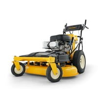 Cub Cadet XM3 KR84E Widecut Electric-Start Lawnmower