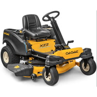 Cub Cadet XZ2-107i Zero-Turn Ride-On Mower