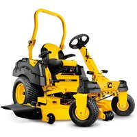 Cub Cadet Z1-137 Zero-Turn Ride-On Mower
