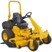 Cub Cadet Z7-183 Pro Zero-Turn Ride-On Mower