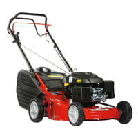 Efco LR48-TK 3-in-1 Petrol Self-Propelled Lawn Mower