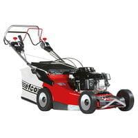Efco MR55-HXF Self-Propelled Petrol Lawn Mower (Aluminium Deck)