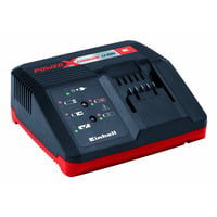 Einhell Power X-Change Charger for 1.5Ah, 3Ah and 5.2ah Batteries