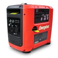 Energizer® EZG2200IUK Petrol Inverter Generator