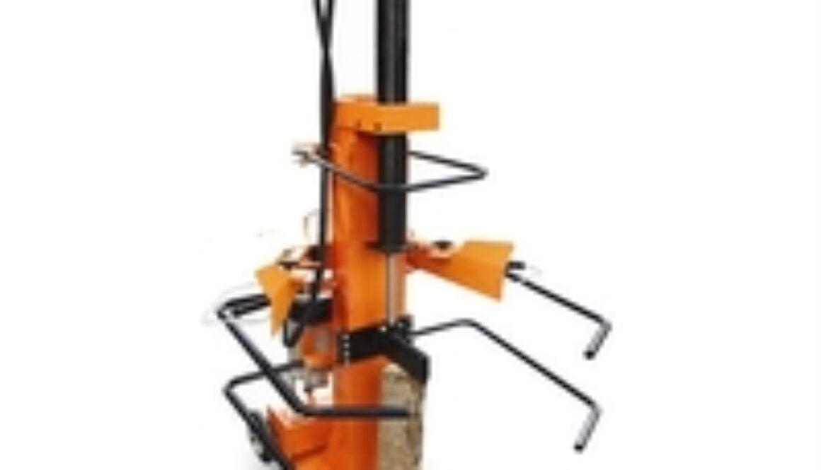 Feider FBE-8T100 8-Ton Electric Log-Splitter