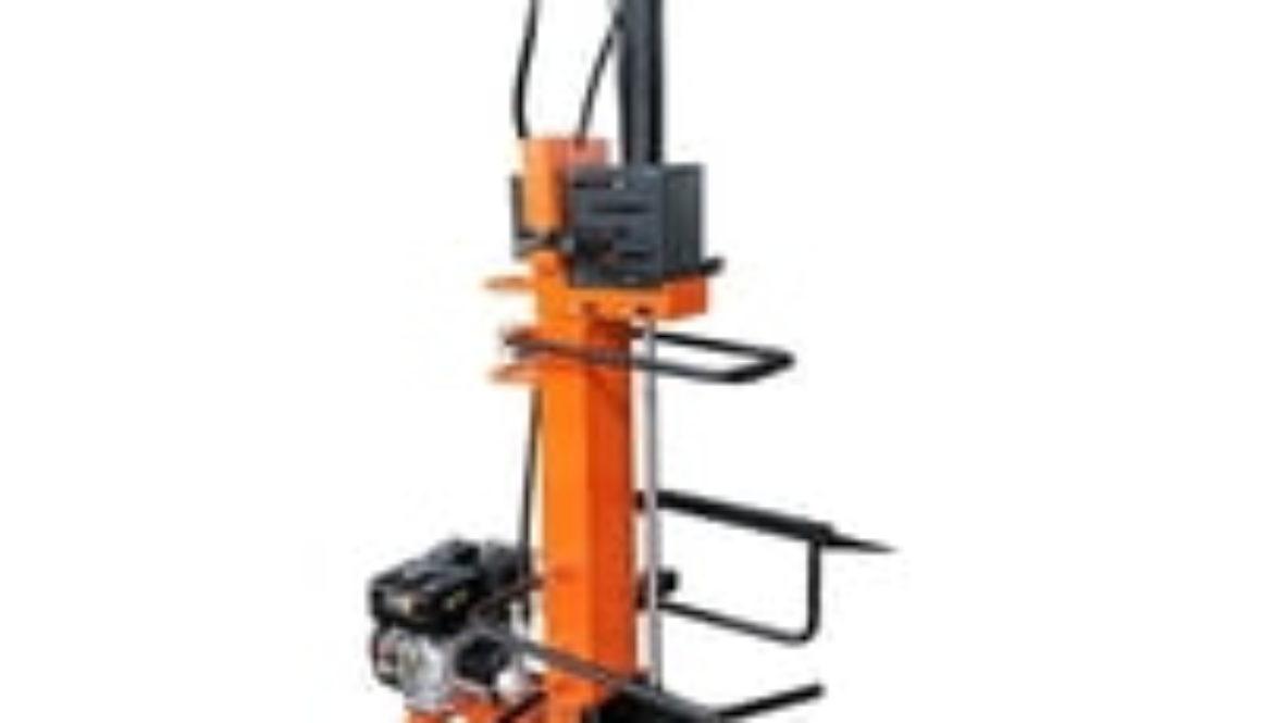 Feider FBT-10T100 10-Ton Petrol Log-Splitter