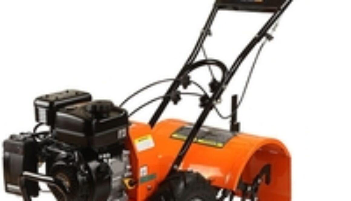 Feider RTF220 Pro Rear-Tine Tiller