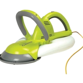 Garden Groom Midi Safety Hedge Trimmer (free bagging attachment)