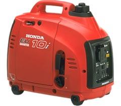 Honda EU10i Petrol Generator
