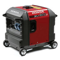 Honda EU30is Professional Portable Petrol Powered Inverter Generator
