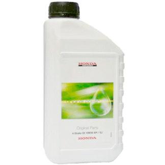 Honda Four Stroke Engine Oil 1 Litre 08221-888-101HE