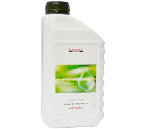 Honda Four Stroke Engine Oil 1 Litre 08221-888-101HE