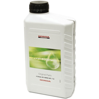 Honda Four Stroke Engine Oil 600ml 08221-888-061HE