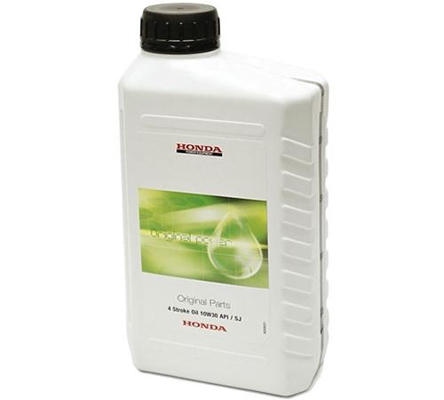 Honda Four Stroke Engine Oil 600ml 08221-888-061HE