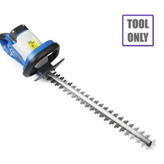 Hyundai HYHT60Li 60v Cordless Hedge trimmer (Tool Only)