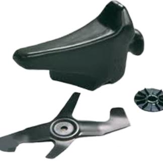 John Deere R43 Mower Mulching Kit