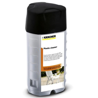 Karcher Plug & Play Plastic Cleaner for Karcher X Range