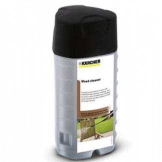 Karcher Plug & Play Wood Cleaner for Karcher X Range