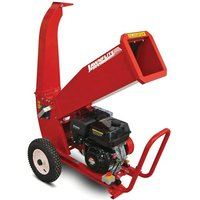 Lawnflite Pro GTS900L Petrol Chipper-Shredder