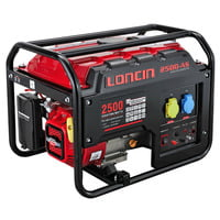 Loncin LC2500-AS Generator