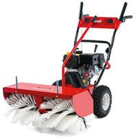 MTD Optima OPS700 Powered Sweeper
