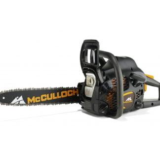 McCulloch CS42S 16 Inch 42cc Petrol Chainsaw