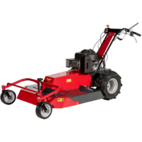 Meccanica Benassi RF900 Hydro Field & Brush Mower