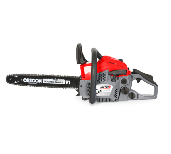 Mitox CS410X Premium Series Petrol 16 Inch Chain saw