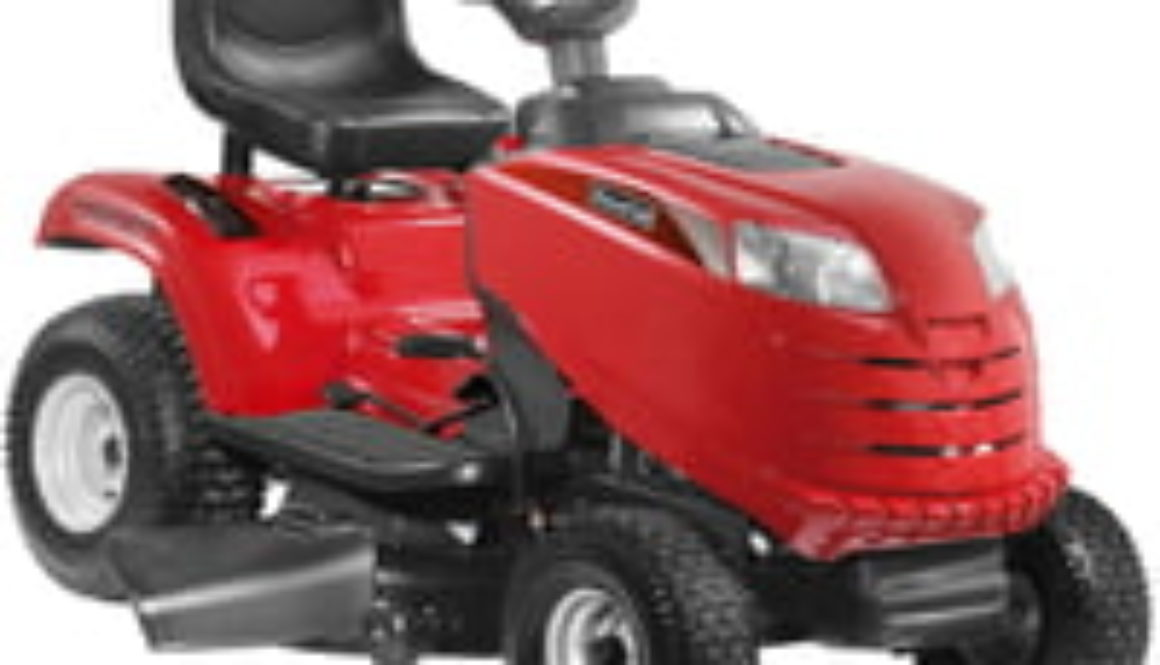 Mountfield 1538H-SD Lawn Tractor