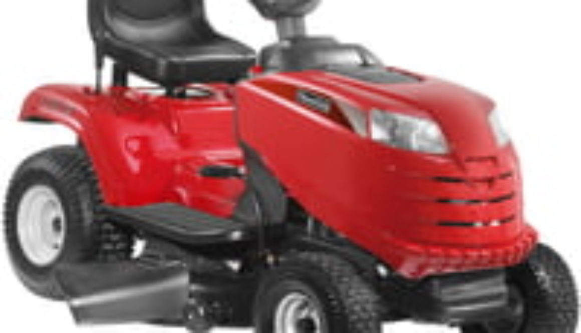 Mountfield 1538M-SD Lawn Tractor