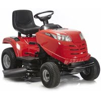 Mountfield 1643H-SD Twin-Cylinder Lawn Tractor