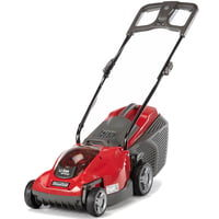 Mountfield Princess 34LI Cordless Four-Wheel Rear-Roller Lawn Mower