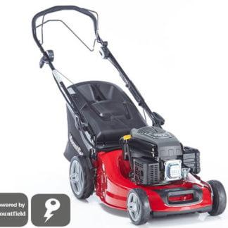 Mountfield S481 PD / ES Self-Propelled Petrol Lawn mower