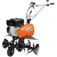 Oleo-Mac MH175RK Front-Tine Tiller with Reverse Drive