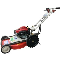 Orec FL500BC Rough-Grass Mower