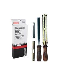 Oregon Chain saw Sharpening Kit 90407
