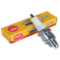 Pair of Genuine NGK BPR2ES Spark Plug