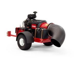 Pro Force Series Debris Blower
