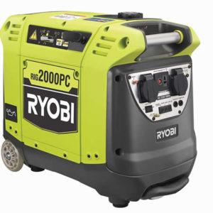 Ryobi RIG2000PC 2KW Invertor Generator
